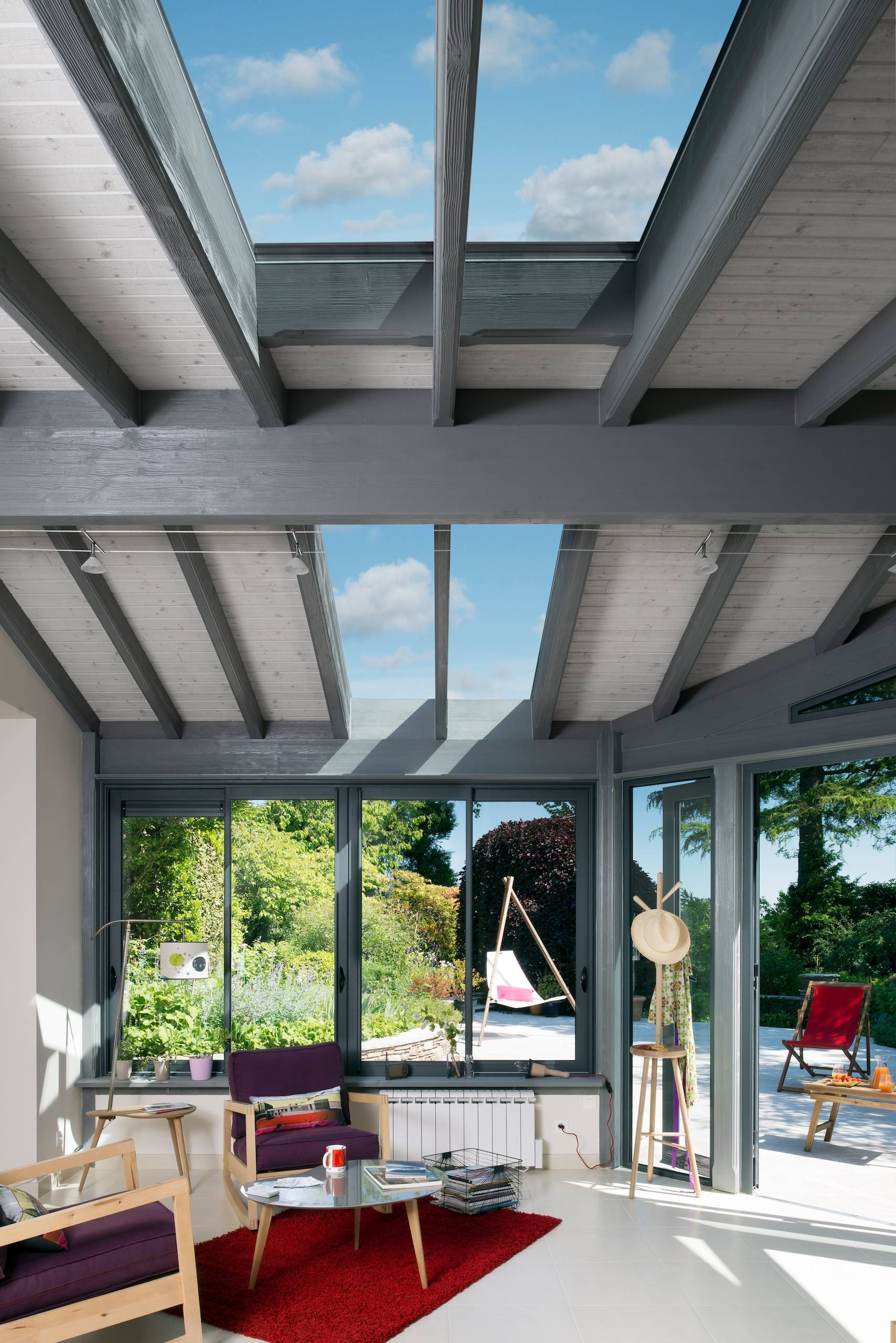 VERANDA 91 | Veranda Aluminium | Devis sur Mesure